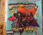 Betty Blowtorch Get off CD USED 1999