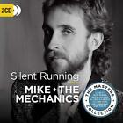 MIKE+THE MECHANICS - SILENT RUNNING (THE MASTERS COLLECTION) DIGIPAK 2 CD NEW+