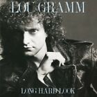 LOU GRAMM - LONG HARD LOOK (LIM.COLLECTOR'S EDITION)  CD NEW+