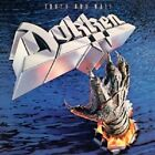 DOKKEN - TOOTH AND NAIL (LIM.COLLECTOR'S EDITION)  CD NEW+