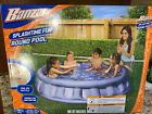 Banzai Splashtime Fun Inflatable Round Pool 62 NEW No Box Discounted Shipping