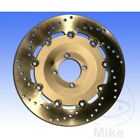 EBC Front Brake Disc Left Stainless Steel BMW R 100 R Mystic 1996