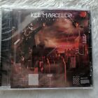 Scaling Up by Kee Marcello (CD, Oct-2016, Frontiers Records) SEALED