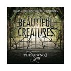 THENEWNO2 - BEAUTIFUL CREATURES  CD NEW+ THENEWNO2