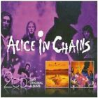 ALICE IN CHAINS - DIRT/UNPLUGGED 2 CD 26 TRACKS HEAVY METAL NEW+