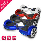 Electric Hoverboard Smart Self Balancing Hover board Scooter UL2272 certified