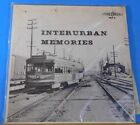Vinyl Interurban Memories Record Album LP Mobile Fidelity Records 1961