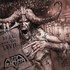 LIZZY BORDEN 'DEAL WITH THE DEVIL' CD NEW+