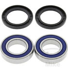 All Balls Rear Wheel Bearing Kit 25-1293 Suzuki LT-F 400 FS KingQuad 2008-2011