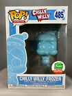 Funko Pop Vinyl Chilly Willy Frozen Funko Shop Exclusive 12 Days of Christmas