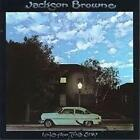 JACKSON BROWNE LATE FOR THE SKY REMASTERED DIGIPAK CD NEW