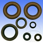 Athena Engine Oil Seal Kit P400270400080 KTM Incas 600 LC4 1989