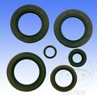 Athena Engine Oil Seal Kit P400270400051 KTM EGS-E 400 LC4 1997