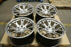Linea Corse LC818 19 Staggered Alloys BMW M2 F87 M3 M4 335i 5x120 Rota 10J 95J