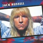 JACK RUSSELL - SHELTER ME   CD NEW+