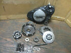 1973 HUSQVARNA 125CR 125WR 125 CR WR CLUTCH COVER ASSEMBLY