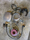 1973 HUSQVARNA 125CR 125WR 125 CR WR STATOR COVER PICK UP IGNITION COIL