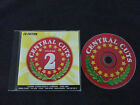 CENTRAL CUTS 2 ULTRA RARE AUSSIE CD! SHOCK RECORDS DEADLY SINS KLUBBHEADS STAXX