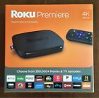 Roku Premiere 4620R HD and 4K UHD Streaming Media Player