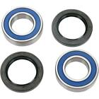 MSR Racing Wheel Bearing and Seal Kit #25-1273 KTM/Kawasaki/BMW/Husaberg/Suzuki