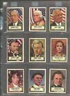 1952 Topps Look n See Trading Cards 18