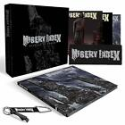 MISERY INDEX - RITUALS OF POWER (LIMITED BOX)   CD NEW+