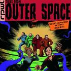 RPWL - TALES FROM OUTER SPACE (DIGIPAK)   CD NEW+