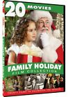 Family Holiday Gift Set 20 Movie Collection A Christmas Memory + more
