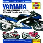 Haynes Yamaha YZF750R YZF750SP 1993-2000 Repair Manual : H3720 HM3720 HM3720