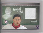 Ed Belfour Cards, Rookie Cards and Autographed Memorabilia Guide 22