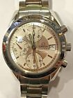 Vintage Omega Speedmaster Cal. 1152 Automatic Chronograph Watch 175.0083 39MM