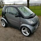 2003 Smart fortwo 450 700cc 70k cruise control  x gauge new toyo proxes