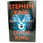 Sleeping Beauties A Novel by Stephen King and Owen King 2017 Hardcover