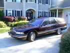 1996 Buick Roadmaster Limited 1996 below $8500 dollars