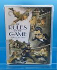 THE RULES OF THE GAME Blu Ray  CRITERION COLLECTION  Jean Renoir Classic