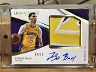 2017-18 Panini Immaculate Collection Basketball Cards 17