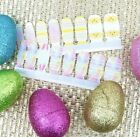 Color Street Nail Polish Strips Easter Great Hare Day  Hot Chick Free Shipping