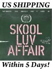 US SHIPPING BTS-[SKOOL LUV AFFAIR] 2nd Mini Album CD+PhotoCard+Book Sealed