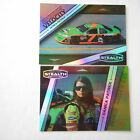 Danica Patrick Racing Cards: Rookie Cards Checklist and Autograph Memorabilia Buying Guide 19
