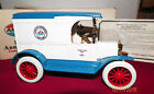 ERTL AMOCO 1917 FORD 100TH ANNIVERSARY MODEL T  BANK MINT 1/25 SCALE #9745VA