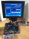 Intel motherboard DQ87PG Intel Core i5 4570 320GHz 16GB