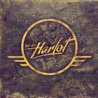 WE ARE HARLOT - WE ARE HARLOT  CD  11 TRACKS  NEW+
