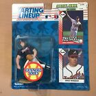 Greg Maddux, 1993 Kenner Starting Lineup, Extended Series, MIB