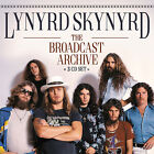 LYNYRD SKYNYRD New Sealed 2019 LIVE CAREER SPANNING CONCERTS 3 CD BOXSET
