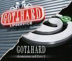 GOTTHARD - LIPSERVICE/DOMINO EFFECT  2 CD NEW+