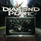 DIAMOND PLATE - GENERATION WHY?  CD NEW+