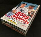 2019 Topps Series 1 Baseball Cards Hobby Box 24 packs, 14 cards + 1 Silver Pack