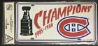 Montreal Canadiens Collecting and Fan Guide 12