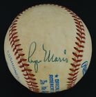 Roger Maris Cards and Autographed Memorabilia Guide 29