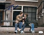 ANSEL ELGORT Signed THE FAULT IN OUR STARS 8x10 Photo Autograph JSA COA
